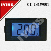 CE LCD Mini Digital Panel Ampere Meter (JYX85-Grey) pictures & photos