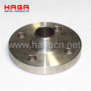 Stainless Steel ANSI B16.5 Socket Weld Flange pictures & photos