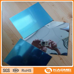 Polished Mirror Aluminum Strip 1060 1070 1085 pictures & photos