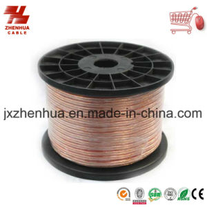 Hi-End 0.75mm2 1.5mm2 HDMI Cable Transparent Cable pictures & photos