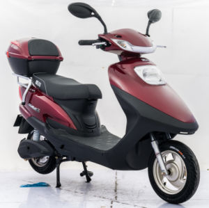 72V20ah 800W Functional Electric Motorcycle for Adults for Sale pictures & photos