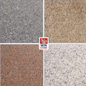 Granite Stone Floor Tile / Flooring Tile / Exterior Wall Tile