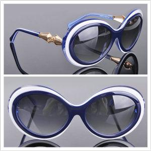 Acetate Women Sunglasses (5282) pictures & photos