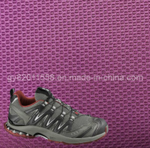 Shoes Material, Air Mesh Fabric