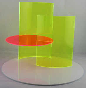 Acrylic Shoe Display Sc7202