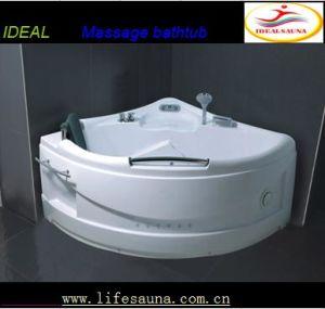 2014 New Arrival Massage Bathtub Portable Bathtub