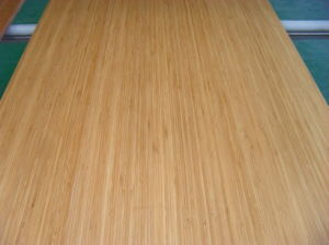 Solid Bamboo Flooring (CV 960*96*15mm) pictures & photos