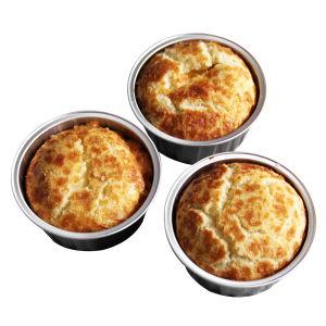 Alu Food Container Foil Pie Pans pictures & photos