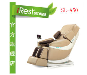 Full Body Air-Presure Massage Chair (SL-A50)