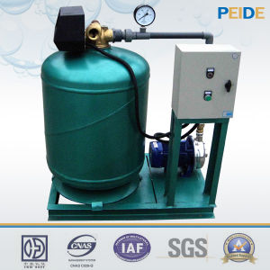 20-100 Microns Above Ground Pool Quartz Sand Filter Pump pictures & photos