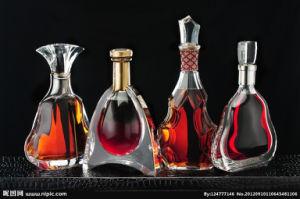 500ml Beverage Bottle, Glassware, Glass Bottle