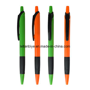 Colored Promotional Ball Pen (LT-Y094) pictures & photos