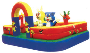 Giant Inflatable Bouncers for Hot Sale pictures & photos