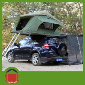 Factory Price Family Outdoor Camping Roof Top Tent pictures & photos