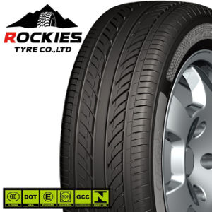 Radial Passenger Car Tyre, PCR, UHP, SUV Tire/Tyre (175/70R13)