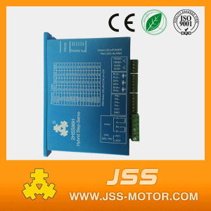 2HSS86h Hybrid Servo Driver for Stepper Motor Closed Loop pictures & photos