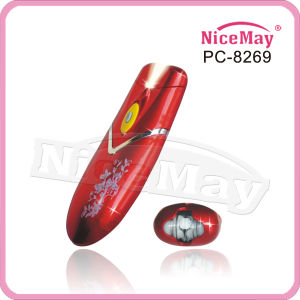LED Lighted Epilator (PC-8269)