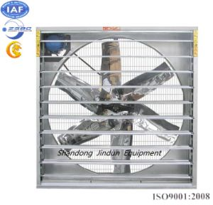 Heavy Hammer Cooling Fan for Poultry and Greenhouse