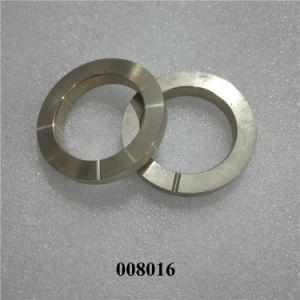 Best Water Jet Cutting Machine Back-up Ring pictures & photos