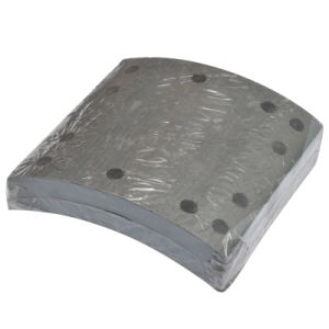High Quality Woven Brake Lining pictures & photos