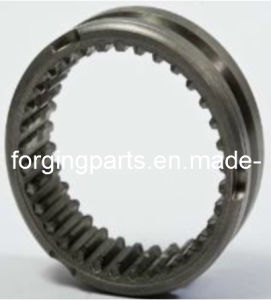 (21010-1701116-00 Steel Forging Transmission Gear for Auto Part pictures & photos