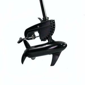 50lbs Electric Outboard Trolling Motor for Inflatable Boat Kayak Canoe pictures & photos