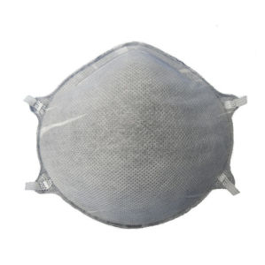 3m Face Masks Ce-Marked Eat Dust Well Nonwoven Cup Shape Disposable Mask pictures & photos