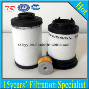7314680000, 731399, 731400, 731401 Rietschle Vacuum Pump Separator Filter pictures & photos