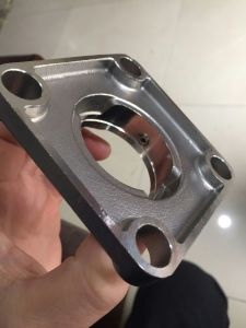Stainless Steel Flange Pillow Blocks (SSUCF212) pictures & photos