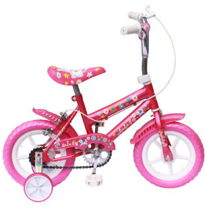 12 Inch EVA Tyre Kid Bike for Girl pictures & photos