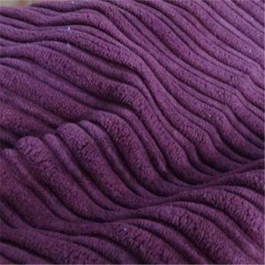 Poly/Nylon Corduroy Furniture Fabric