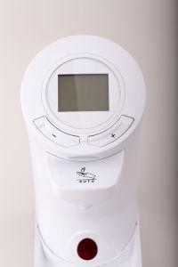 ABS Plastic White Liquid Hand Soap Dispenser pictures & photos