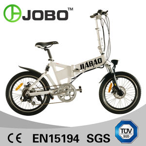 "20""Alloy Brushless Folding Electric Bike with En 15194 Certificate (JB-TDN06Z) pictures & photos"