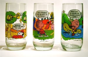 Dairy Use Promotional Drinking Glass pictures & photos
