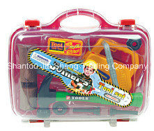 Mobile Box Tools Set with Power Drill (2062)
