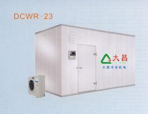 Modular Standard Cold Room