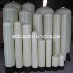 Glass Fiber Reinforced Plastic Tank PE Liner FRP Tank pictures & photos