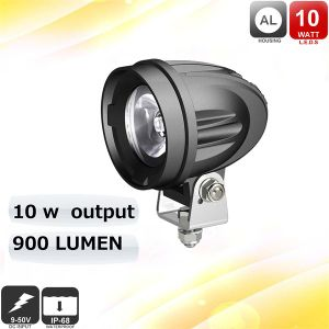 Superior 4X4 LED Driving Light with Original Beam Design (513)