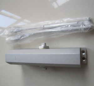 Automatic Adjustable Aluminium Door Closer (DC-04) pictures & photos