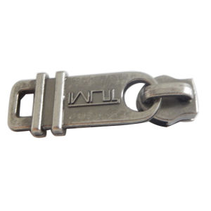 High Quality New Design Custom Metal Zipper Puller pictures & photos