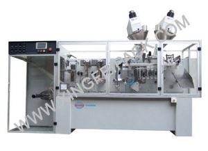 Pouch Pack Machine (XFS-180II) pictures & photos