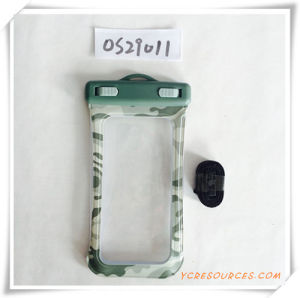 PVC Waterproof Bag for Mobile Phone (OS29011) pictures & photos