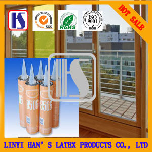 High Pressure Silicon Sealant for Metal Door pictures & photos