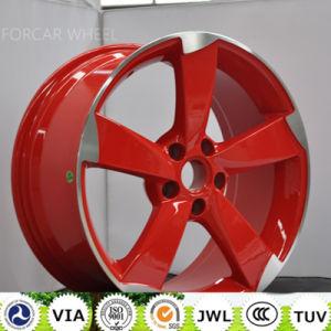 Aluminum Car Replica Alloy Wheel Rim pictures & photos