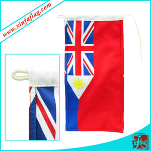 Custom National Flag, Bunting National Flag, Hanging Banner pictures & photos