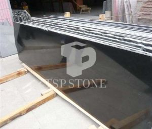 Competitive White Grey Yellow Black Granite Slab for Countertop and Tile pictures & photos