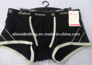 Men′s Boxer Briefs