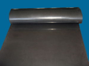 Food Grade Viton Sheet, FKM Sheet, Fluorubber Sheet Postcured Without Smell (3A5007) pictures & photos