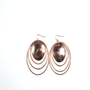 New Item Resin Acrylic Drop Fashion Jewelry Earrings pictures & photos