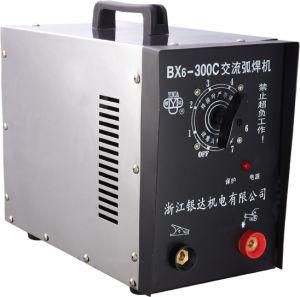 Bx6-500 Portable AC Arc Welding Machine pictures & photos